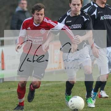 TSV Karlburg - FT Schweinfurt
