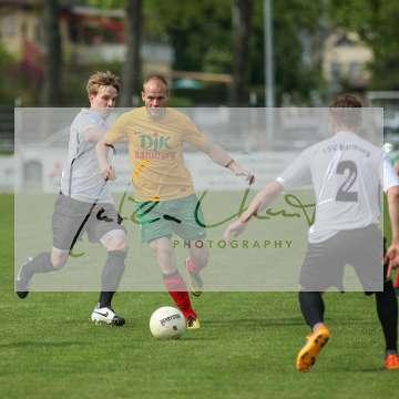 TSV Karlburg - DJK Don Bosco Bamberg