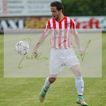 FV Fatihspor Karlstadt - FC Leinach II