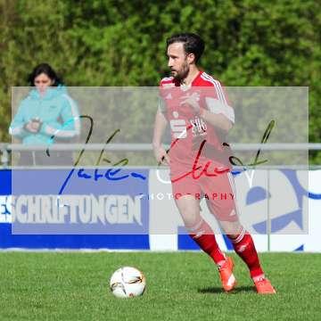 TSV Karlburg - FC Coburg