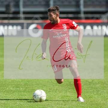 FC Würzburger Kickers - Holstein Kiel