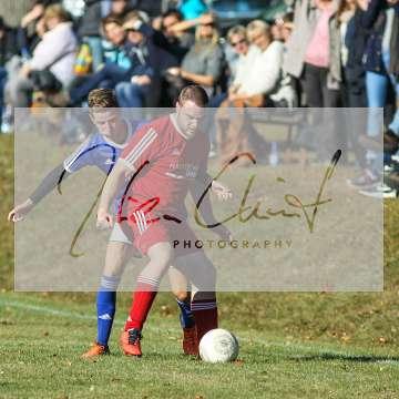 FV Wernfeld/Adelsberg - FC Karsbach
