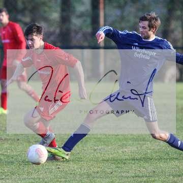 FC Karsbach - SG Eußenheim-Gambach
