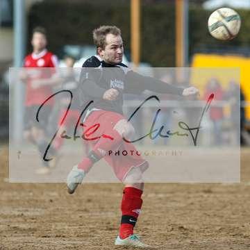 TSV Karlburg - 1. FC Lichtenfels
