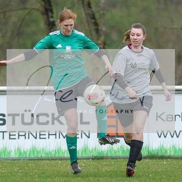 FV Karlstadt - TSV Nüdlingen