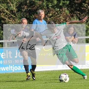 TSV Karlburg - SV Alemannia Haibach