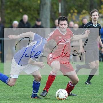 FC Karsbach - FV Wernfeld Adelsberg