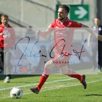 FC Würzburger Kickers - Fortuna Köln