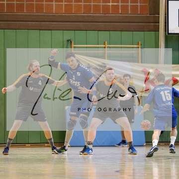 TSV Karlstadt - HG Maintal