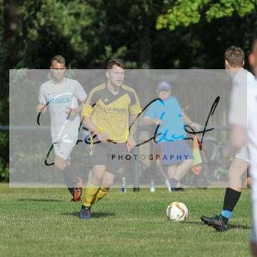 FC Karsbach - BSC Aura