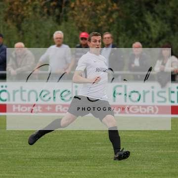 TSV Karlburg - FC Eintracht Bamberg 2010