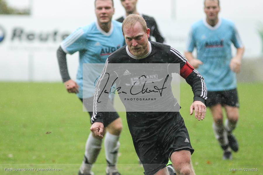 Matthias Hauser, 06.10.2019, Kreisliga Würzburg, FV 05 Helmstadt, SV Altfeld - Bild-ID: 2266216