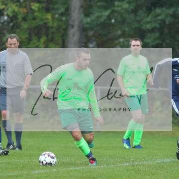 Kickers DHK Wertheim 2 - SpG TSV Dittwar/FC Heckfeld