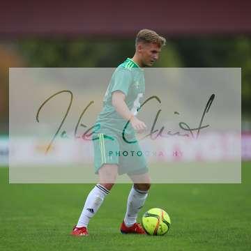 TSV Karlburg - DJK Ammerthal