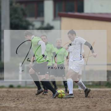 TSV Karlburg III - DJK Reuchelheim/SV Heugrumbach