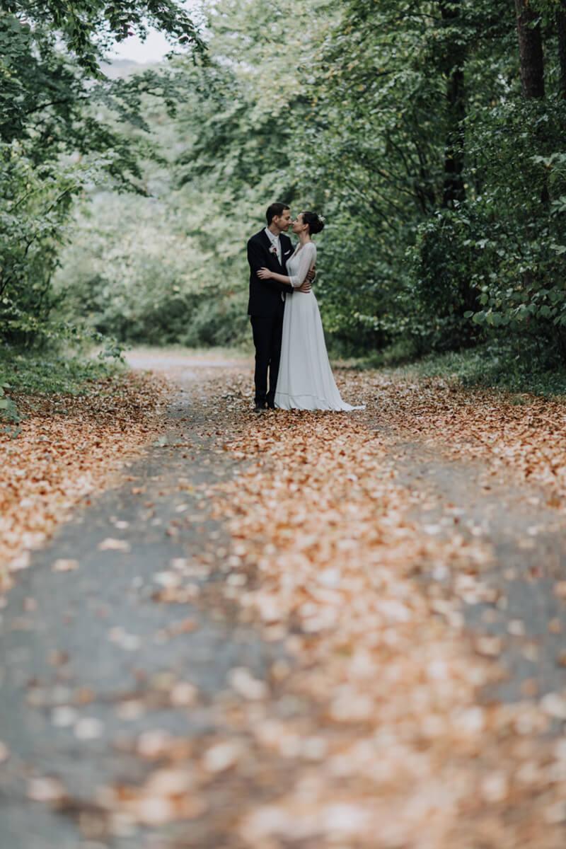 Nicole + Johannes : Hochzeit in den Weinbergen bei Aschfeld und Gössenheim