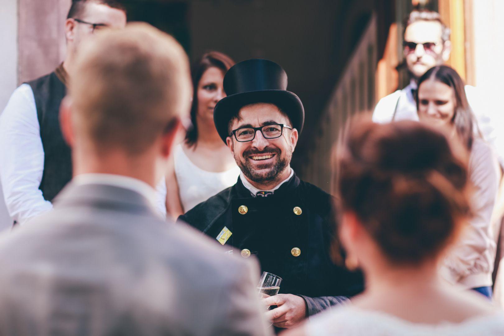 Lisa Stefan Emotionale Hochzeit In Karlstadt